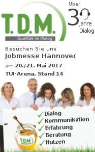 Dialogmarketing TDM