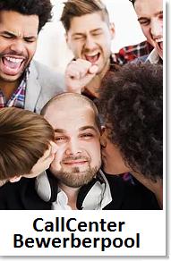 Personalservice für CallCenter